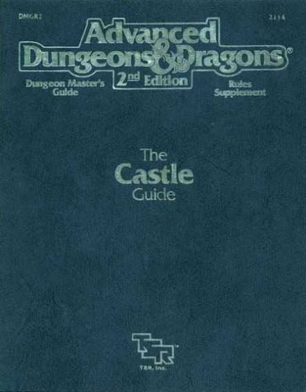 Castle Guide