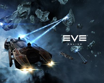 Eve Online, Mackinaw-class advanced mining barge